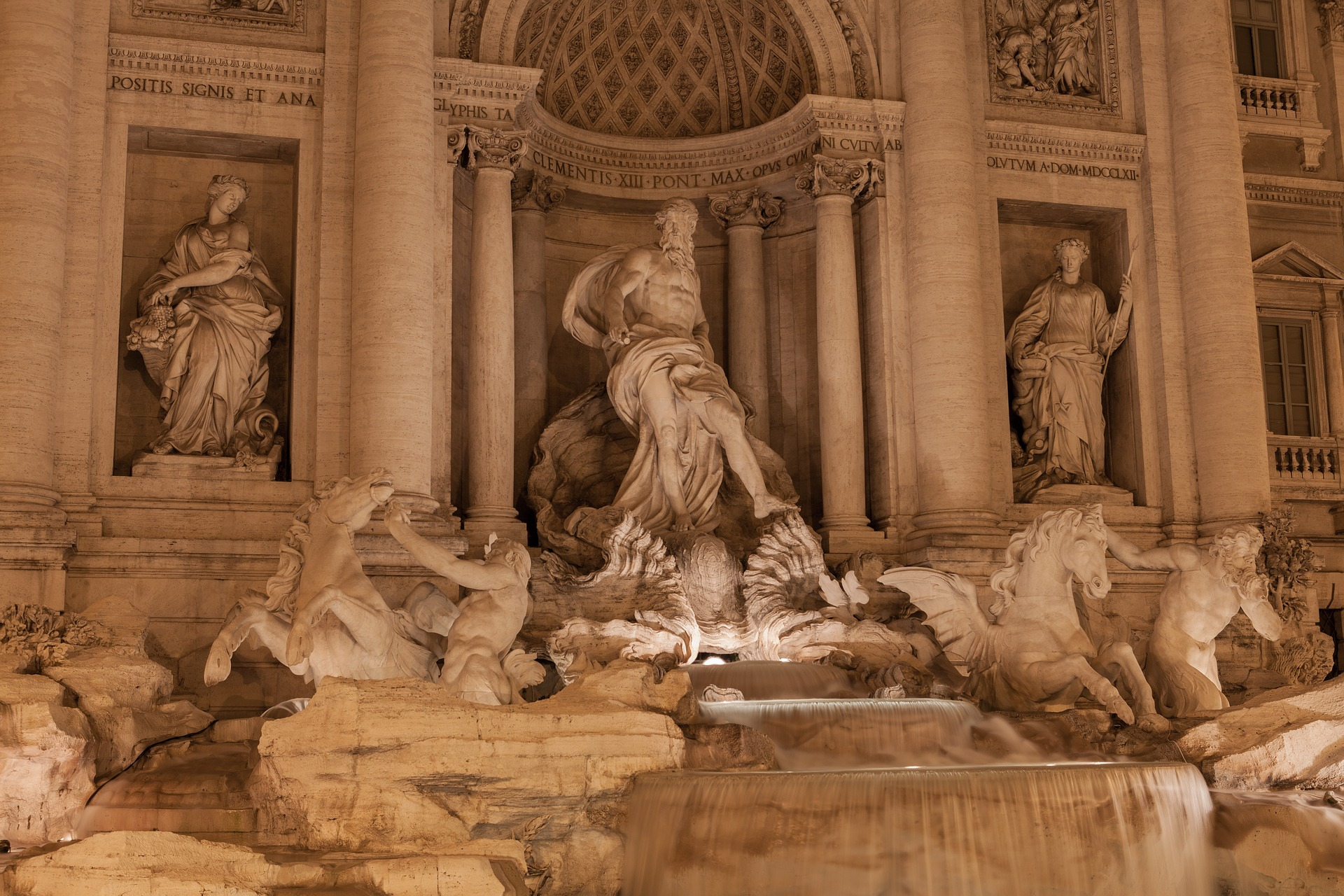Tool transforms world landmark photos into 4D experiences